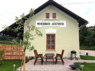Urlaub am Bahnhof - Himmelstreppe - Annaberg vacation rentals