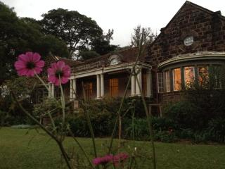 'The Constant Gardener' home - cosy single room - Nairobi vacation rentals