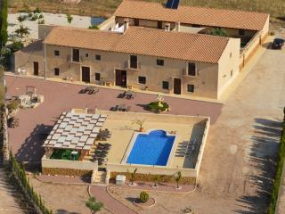 Manor in Don Ciro (ENTIRE HOUSE RENTAL) - Alicante vacation rentals