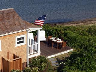 Harborview Nantucket One Bedroom Cottage - Nantucket vacation rentals