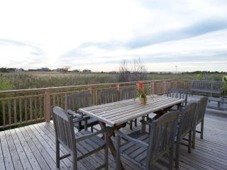 Bright Beach House with Spectacular Sunset Views - Ocean Beach vacation rentals