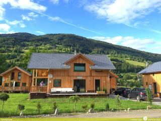LorenzoLodge - Wellness Chalet - Murau vacation rentals