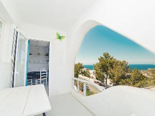 Seaview Apartment - Cala Vadella vacation rentals