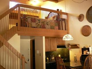 """Eagles Loft"" - Yosemite West Condo Inside the Park - Sleeps 6!!! - Yosemite National Park vacation rentals"