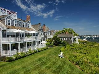Harborview Nantucket Two Bedroom Cottage - Nantucket vacation rentals