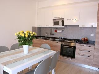 Appartamento nuovissimo Faro 300m mare x 6 persone - San Benedetto Del Tronto vacation rentals