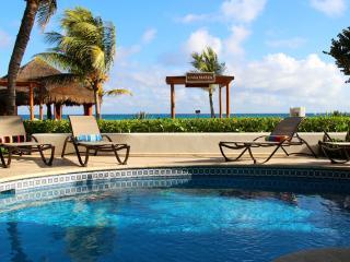 Casa Maeva beachfront rental in Playacar Phase 1 - Playa del Carmen vacation rentals