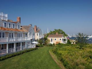Harborview Nantucket Three Bedroom Cottage - Nantucket vacation rentals