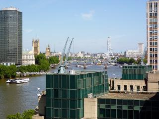 SGW - 2BR riverside apartment - London vacation rentals