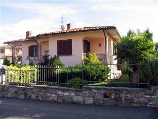 Nice Villa with Television and Water Views - Salice Terme vacation rentals