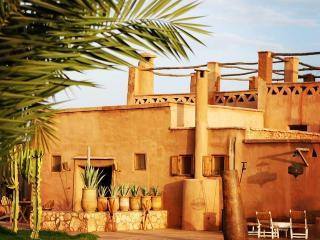 Le Paradis pour un séjour en famille ou entre amis... - Tameslouht vacation rentals