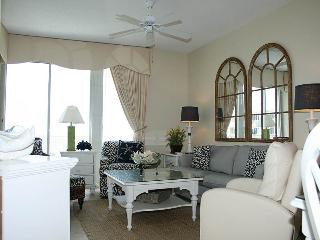 Bright Condo with Internet Access and Waterfront - Miramar Beach vacation rentals