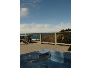 Kid Friendly, Ocean Front Home - Gualala vacation rentals