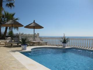 Exclusive! Luxury villa with fabulous views! - Campello vacation rentals