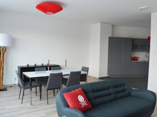 Penthouse Lux City Center 3 bedrooms - Luxembourg City vacation rentals