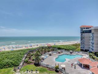 Beautiful 2 bedroom Condo in North Topsail Beach - North Topsail Beach vacation rentals