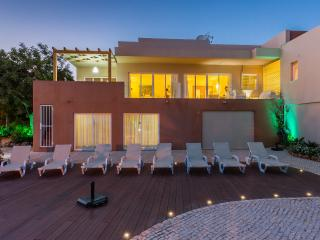 Villa Gardenia, amazing sea view! - Albufeira vacation rentals