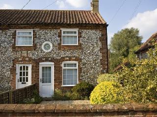 Clock Cottage - East Rudham vacation rentals