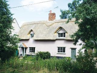 Charming 2 bedroom Thornham Magna House with Internet Access - Thornham Magna vacation rentals