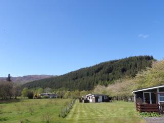 Cabin 3 - red deer - Invermoriston vacation rentals