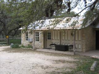 Charming Hill Country Carriage House - San Antonio vacation rentals