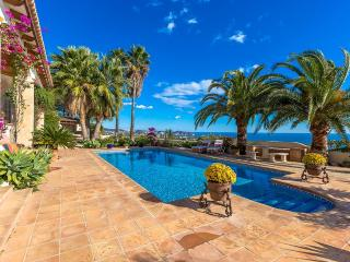 Villa with valley,views Beniss - Benissa vacation rentals