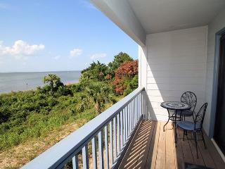 Savannah Beach and Racquet Club Condos - Unit A220 - FREE Wi-Fi - Swimming Pools - Tybee Island vacation rentals