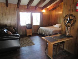 Canyon Lake Cottages - 1 Room - Canyon Lake vacation rentals