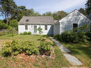 Perfect 3 bedroom House in East Sandwich with Internet Access - East Sandwich vacation rentals