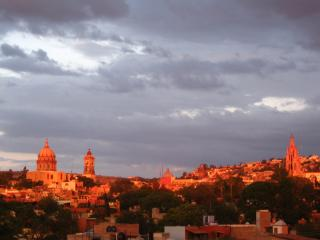 Casa de Amistad -new owner, amazing views - San Miguel de Allende vacation rentals