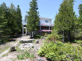 Jackson's Point cottage (#739) - Tobermory vacation rentals