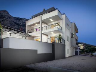 Villa Palladium with penthouse, jacuzzi and pool - Makarska vacation rentals