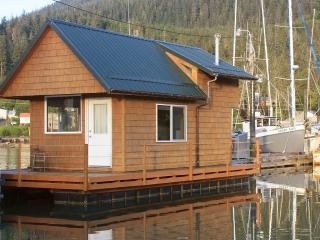 Dockside Wrangell - Wrangell vacation rentals