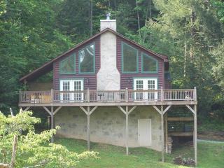 Rayoa Vista - Townsend vacation rentals