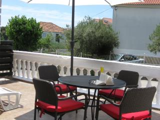 Apartment 2+2 near beach - Vodice vacation rentals