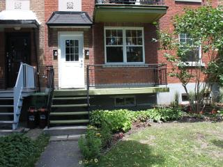 61/2 in Rosemont (Montreal) - Montreal vacation rentals