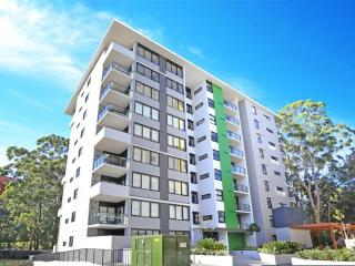 MP001 - Great modern one bedroom apartment - North Ryde vacation rentals