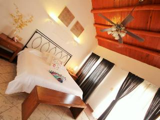 Lovely 3 Bedroom Villa in Playacar (Balam) - Playa del Carmen vacation rentals