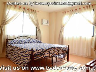 BORACAY Twin Star Apartments - Boracay vacation rentals