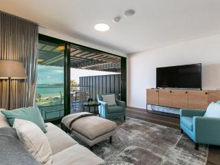 Sophisticated Beachfront Penthouse - Melbourne vacation rentals