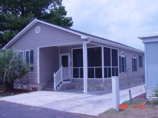 Nice House with Internet Access and A/C - Surfside Beach vacation rentals