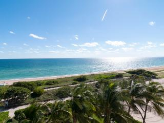 Nice 1 bedroom Surfside Condo with Internet Access - Surfside vacation rentals