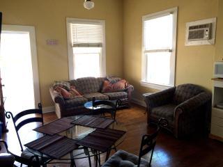 Duval Balcony - Suite Mischief - Key West vacation rentals