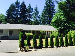 Private, Tranquil & Spacious 3 BD - Gig Harbor vacation rentals