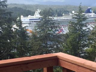The Captains View Vacation Rental - Ketchikan vacation rentals