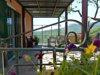 "Liguria ""Holiday Apartment"" in Maissana La Spezia, - Ossegna vacation rentals"