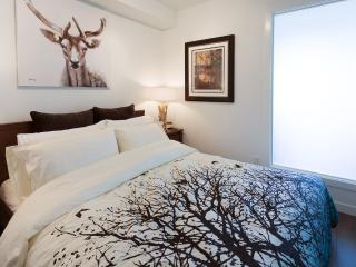 Cedar Suite at The Union - Victoria vacation rentals