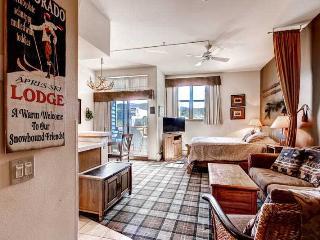 River Mountain Lodge #E103 - Breckenridge vacation rentals