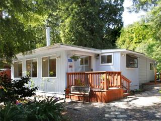 2 bedroom House with Internet Access in Cazadero - Cazadero vacation rentals
