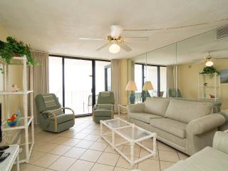 Pet Friendly Wonderful 2 Bedroom on the Beach - Panama City Beach vacation rentals